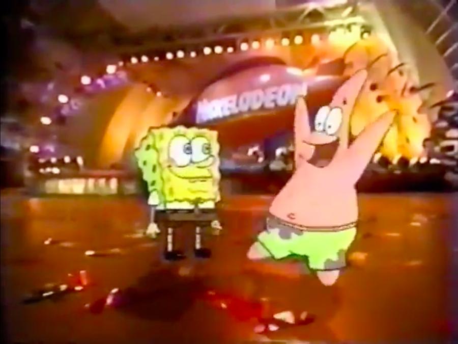 2000 Kids' Choice Awards short