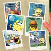 My Happy Book- SpongeBob's 10 Happiest Moments 3