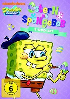 Easter with SpongeBob