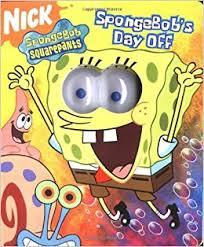 SpongeBob's Day Off