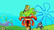 SpongeBob SquarePants Battle for Bikini Bottom - Full Game Boy Advance walkthrough
