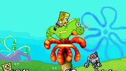 SpongeBob SquarePants Battle for Bikini Bottom - Full Game Boy Advance walkthrough