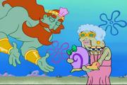 The Story of King Neptune 16