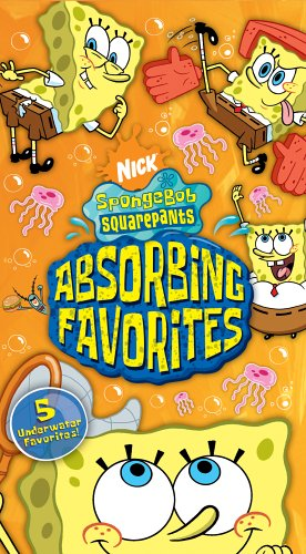 Absorbing Favorites (VHS)