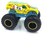 Sb monster truck 2020