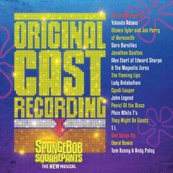 SpongeBob cast album cover.jpg