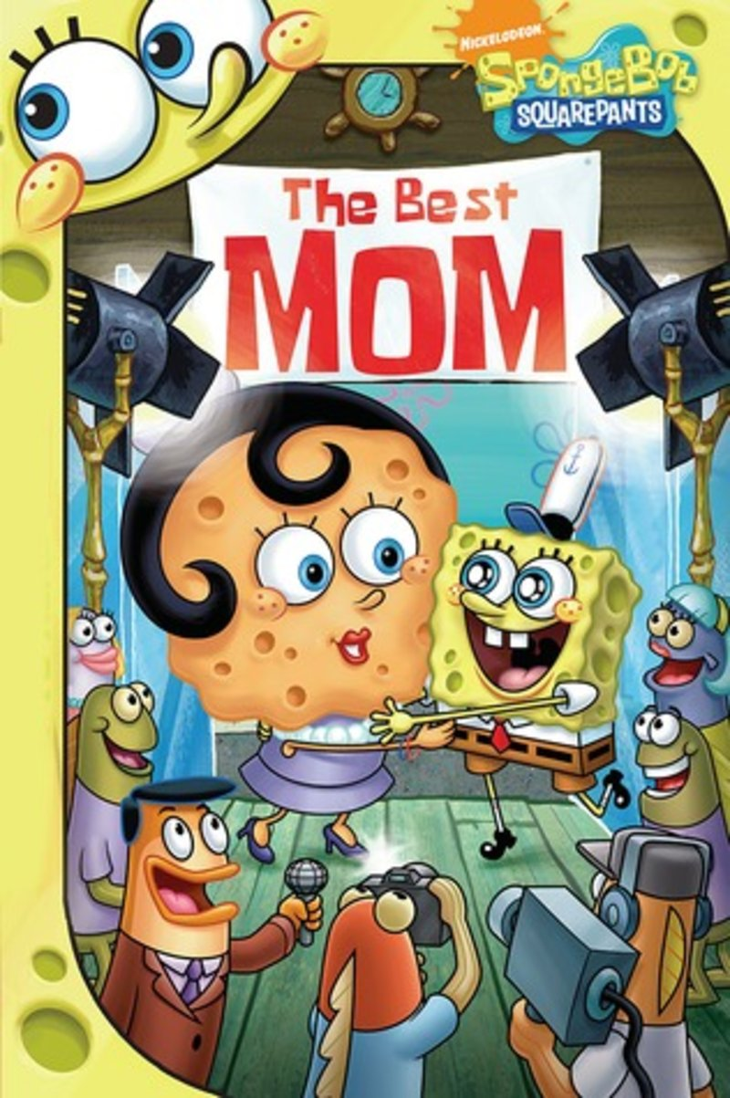 The Best Mom