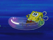 What Ever Happened to SpongeBob 277