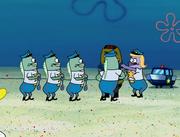 SpongeBob Meets the Strangler 028