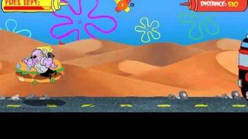 SpongeBob_game_-_Madbob_WarriorPants!