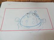 TheSBMovie Animation Drawing 1