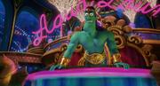 King Neptune for ChList