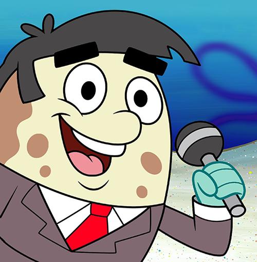 Moe Blowfish