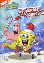 Weihnachten mit SpongeBob (DVD)
