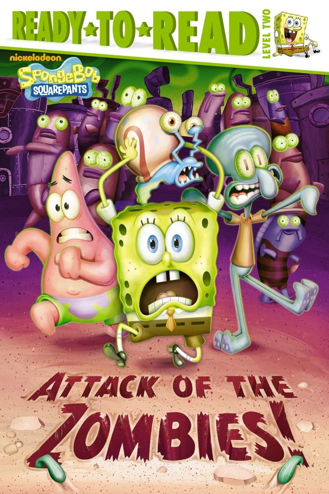 Attack of the Zombies!