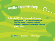 Optional Audio Commentary 3