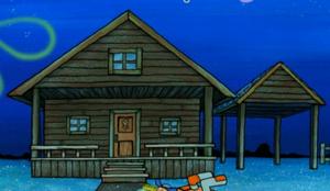 Дом Блэкджека