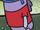 Билли (фиолетовый)
