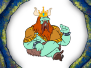 Viking-Sized Adventures Character Art 44