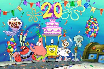 SpongeBob Schwammkopf (Serie)