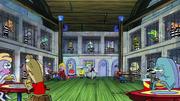 The Krusty Slammer 091
