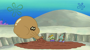 Dirty Bubble Returns 141