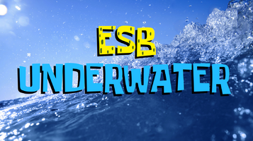 Click and you will win ESB Underwater