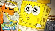 'SpongeBob LongPants' Episode - Extended Trailer SpongeBob