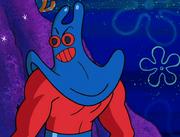 Mermaid Man and Barnacle Boy V 130