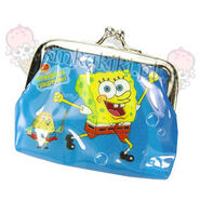 SpongeBob-coin-purse