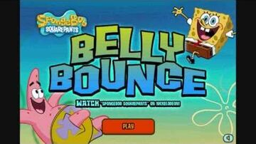 SpongeBob_Game_Belly_Bounce