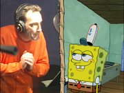 Behind the Scenes The Voices of SpongeBob & Friends 025