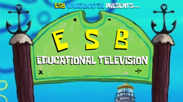 Click and you will win ESB Educational Television