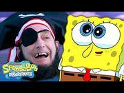 Last 5 Minutes of SpongeBob's Big Birthday Blowout! 🎂 - Happy Birthday SpongeBob!