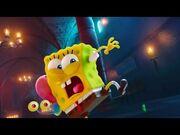 The SpongeBob Movie- Sponge On The Run Exclusive Look
