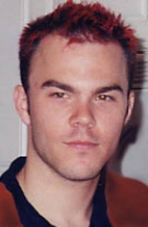 Adam DeKraker