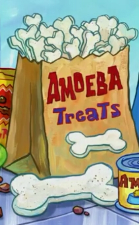 Amoeba Treats