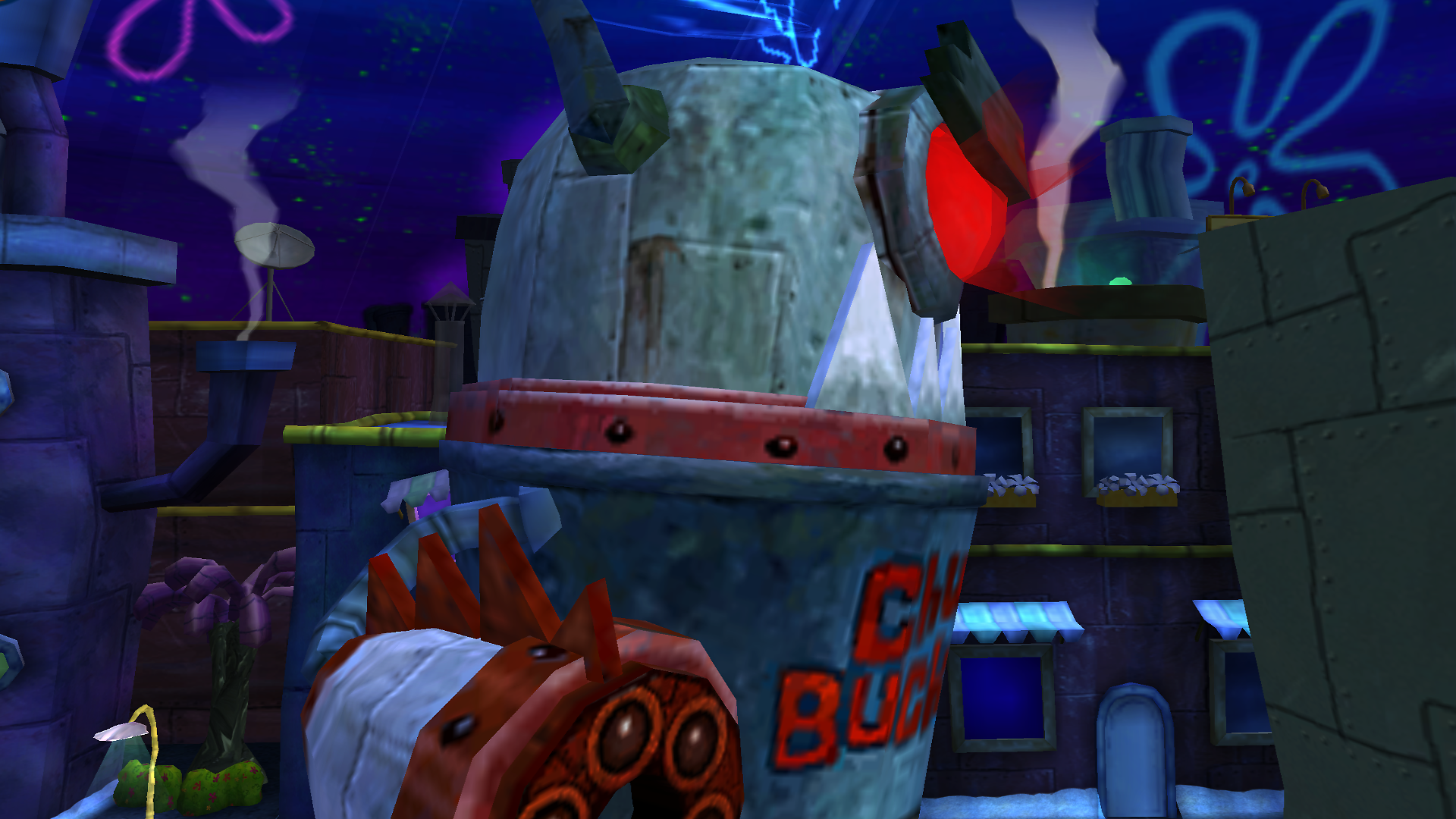 PlanktoBot
