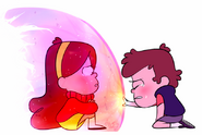 Bubble by agentkelly13-d9gat14