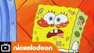 SpongeBob SquarePants Pineapple Allergy Nickelodeon UK