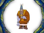 Viking-Sized Adventures Character Art 28