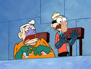 Mermaid Man & Barnacle Boy VI The Motion Picture 048