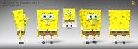 Paulette-emerson-spongebob-turnaround-color