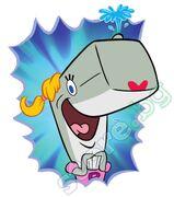 SpongeBob-Pearl-happy