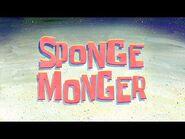SpongeBob Music- Sponge Monger