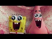 The SpongeBob Movie Sponge Out of Water - Japanese Trailer 3