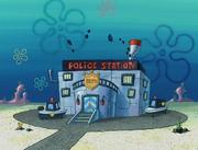SpongeBob Meets the Strangler 193