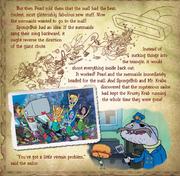 SpongeBob SquarePants Pearl Krabs Character Book Scene Nickelodeon 3