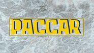 Paccar friend Card by Egor
