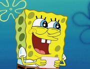 SpongeBob Meets the Strangler 079